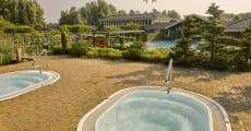 Therme Bussloo Aussenbereich