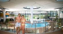 Thermenlandschaft Innen KissSalis Therme