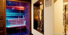 advena wellness solarium
