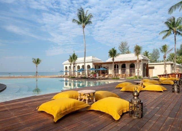 Devasom Khao Lak Beach Secret