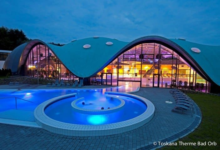 Toskana Therme Bad Orb 10