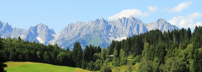 Salzburger Land – Bamberg am Wildkogel: 5 Nächte im 4*Hotel inkl. Vollpension Juni-Oktober ab 229€