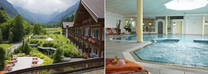 Entspannung in Obersdorf: 2 Nächte im 3*Hotel All Inclusive von Juli-Oktober ab 99€