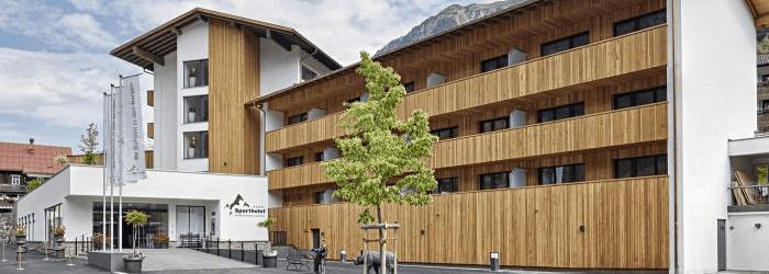 Montafon: 4-Sterne Wellnesshotel inkl. Frühstücksbuffet um 36 Euro pro Nacht / Person von Juni – August 2014