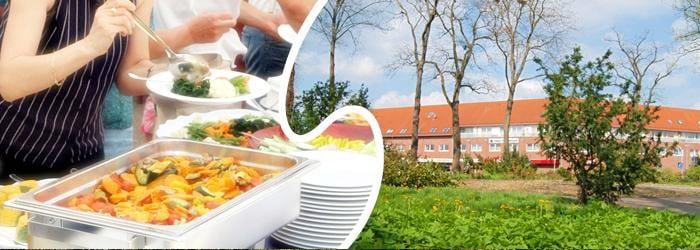 Schlemmen in Altmark: 4 Nächte im 3*Hotel All Inclusive für 94€ p.P.