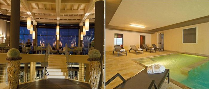 Hotels Oder Pension In Mailand