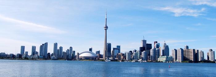 Flüge nach Toronto ab 599€ mit KLM im Juli & August 2014 – nur heute buchbar