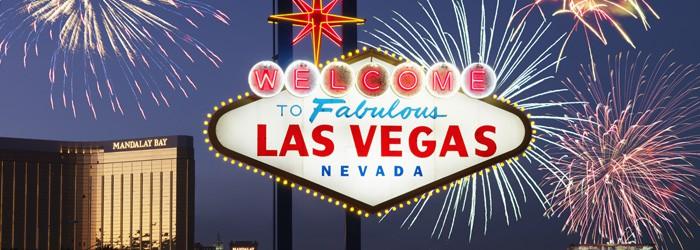 Silvester in Las Vegas: 1 Woche im 4*Hard Rock Hotel ab 898€