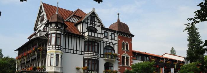 Harz: 2 Nächte im 4*Hotel inkl. Halbpension und Wellnessbereich ab 119€