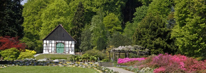 Teutoburger Wald: 1 Nacht im 4*Hotel für 2 Erwachsene und 3 Kinder inkl. Frühstück für 99€