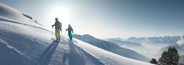 Skiopening in Sölden: 4 Nächte im 4* Hotel inkl. Halbpension + Wellness ab 229€ von Oktober – Dezember