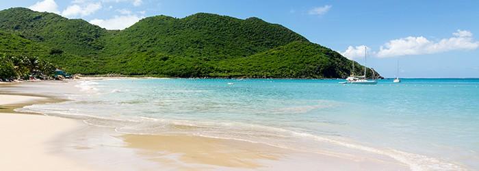 St. Maarten Urlaub