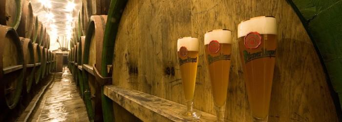 (Bier-) Genuss in Pilsen: 2 Nächte im 4*Hotel inkl. Brauereiführung ab 69€