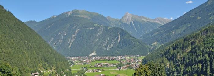 Zillertal: 3 Nächte im 4* Hotel inkl. Halbpension + Wellness für 199 Euro pro Person