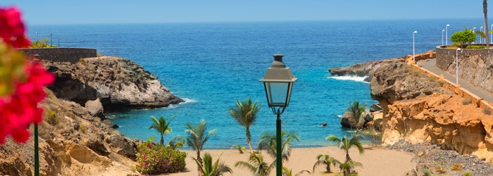 Lastminute nach Fuerteventura: 1 Woche im 4*Hotel inkl. Flug und Transfer ab 588€