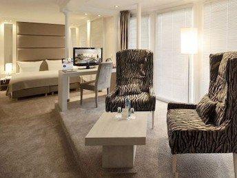 Husum Hotel Zimmer