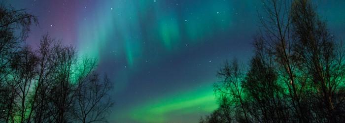 Nordlichter Reise