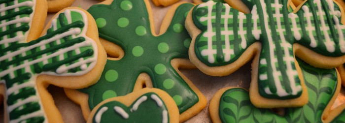 St. Patrick's Day Dublin