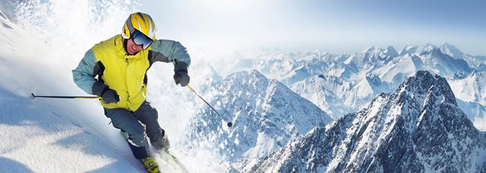 Skiopening in Kitzbühel: 3-4 Nächte im Apartment im November und Dezember ab 49€ p.P.