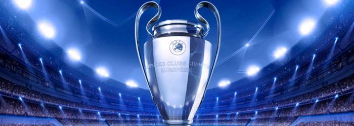 Champions League in Rom: 2 Nächte im 3*Hotel inkl. Frühstück + Eintrittskarten + Flug ab 269€