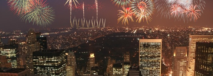 Silvester in New York: 5 Nächte im 3-4*Hotel in Manhattan inkl. Flug ab 971€