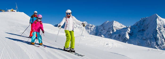 Winterurlaub in Südtirol: 4-7 Nächte im top 4*Hotel inkl. Halbpension und Wellness ab 199€