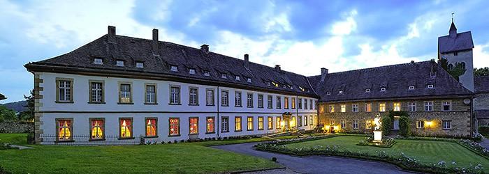 Schlossflair in Westfalen: 2 Nächte im 4,5*Schlosshotel inkl. Frühstück, Kochkurs und 4-Gänge-Dinner für 99€
