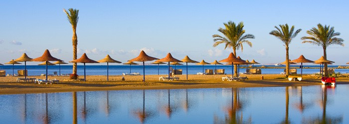 Hurghada – Pickalbatros Sea World Resort