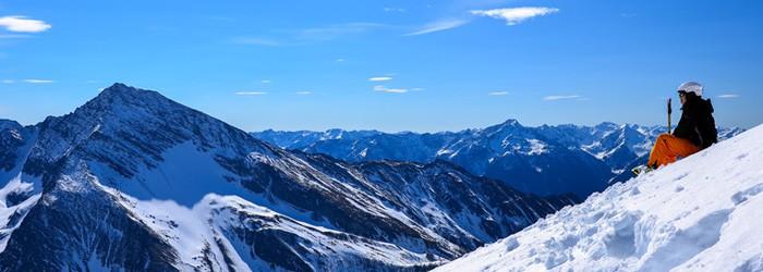 Skispaß in Tirol: 3-4 Nächte im 3*Hotel inkl. Halbpension + 1 Tages Skipass und Wellness ab 199€