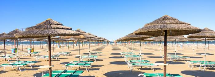 Rimini: 1 Woche im top 3* Hotel inkl. Halbpension von Juni – September ab 211€
