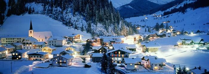 Bad Gastein: 3-7 Nächte im 3*Hotel inkl. Halbpension und Wellness ab 119€