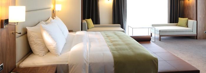 15% Rabatt auf Hotelbuchungen bei ebookers mit Gutscheincode