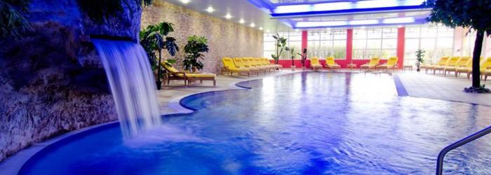 Bad Aibling: 1 Nacht im 4*Hotel inkl. Frühstück und Wellness ab 35€ p.P. – mehrere Nächte buchbar!