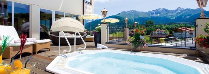 Kuschelurlaub in Tirol: 2 Nächte im Top 4*Alpenherz-Hotel inkl. Verwöhnpension, Wellness & mehr von Juni-Oktober ab 179€ p.P.