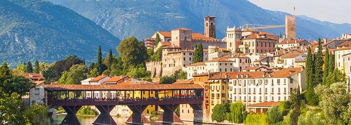 Weinreise durch Venetien: 6 Nächte in 3 Hotels inkl. Frühstück, Wein- & Käseverkostung & Mehr von März-Dezember ab 249€