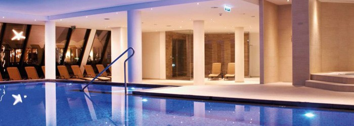 Kaprun: 1 Nacht im 4*Hotel inkl. Frühstück und Wellness ab 55€ p.P. – mehrere Nächte buchbar!