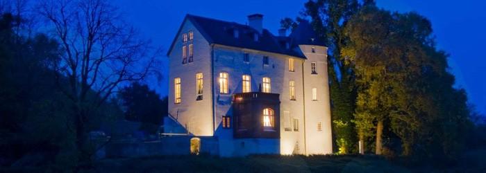 Burgurlaub in Kalkar: 1 Nacht im 4*Hotel inkl. Frühstück ab 23,50€ – mehrere Nächte buchbar!