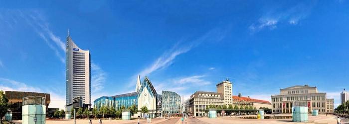 Leipzig: 1 Nacht im 4*Hotel inkl. Parkplatz und Sauna ab 19€ p.P. – mehrere Nächte buchbar!