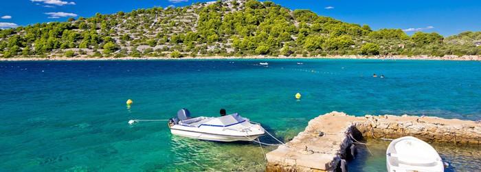 Insel Murter (Kroatien): 7-14 Nächte im 3*Hotel inkl. Halpension von Mai – Oktober ab 149€