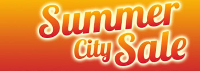 Summer City Sale: 3 Nächte in tollen Städten wie Wien, Berlin, Barcelona, Mailand, etc. inkl. Flug & Frühstück ab 188€ p.P.