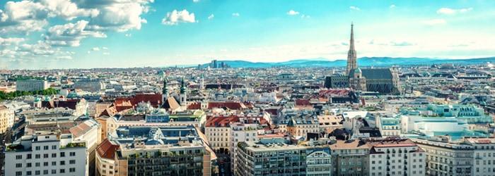 Wien Blitzangebot: 2 Nächte im sehr guten 4* Hotel inkl. Frühstücksbuffet & Wellness für 59,50€ – Gutschein 1 Jahr gültig