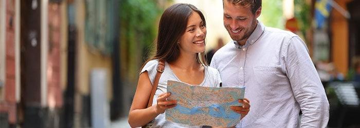 Überraschungsreise in eine Hauptstadt Europas: 3 Nächte in 3-4* Hotels inkl. Flug & Handgepäck von Juni-November ab 159€ p.P.