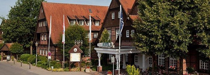 Spaß & Erholung im Münsterland: 1 Nacht im 3*Hotel inklusive Frühstück von Juni – August für 27€ pro Person