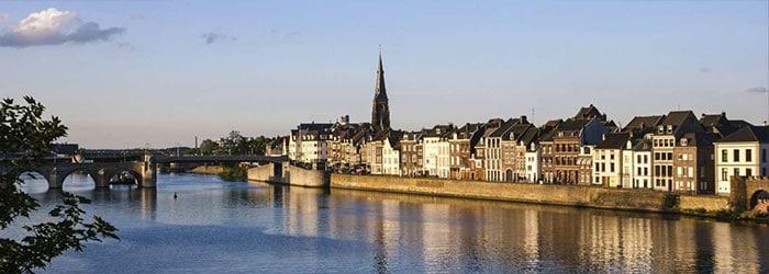 Kurztrip nach Maastricht: 1 Nacht im 4* Hotel inklusive WLAN & Parkplatz von Mai – Juli für 30€ pro Person