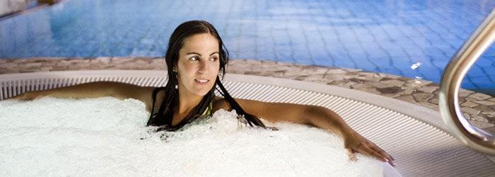 Wellness im Sauerland: 4,5,6 oder 8 Tage im 4*Hotel inkl. Halbpension & Wellness von Mai – September ab 139€ p.P.