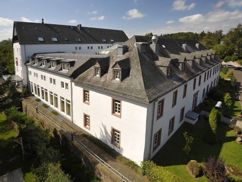 Augustiner Kloster Wellnesshotel