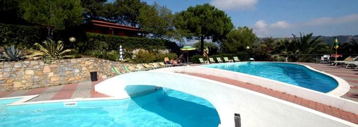 Familienurlaub in Italien: 1 Woche in einem 3* Bungalow od. Mobile Home inkl. WLAN & Parkplatz von Juni-Oktober ab 89€