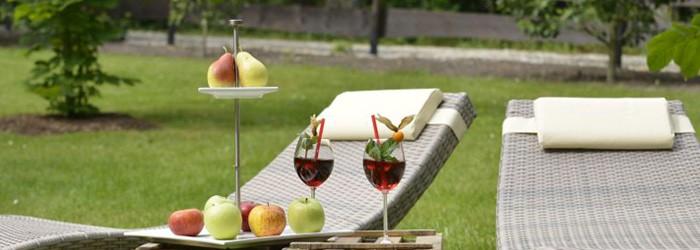 Kururlaub in Hunsrück: 1 Nacht im 3*Hotel inkl. Frühstück und Wellness ab 27,50€ – mehrere Nächte buchbar
