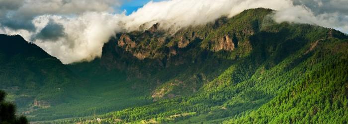 La Palma: 7 Nächte im 3,5*Hotel inkl. Flug von Juni – Oktober ab 399€
