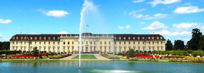 Barockstadt Ludwigsburg: 1 Nacht im 4*Hotel inkl. Frühstück und Wellness ab 39,50€ p.P. – mehrere Nächte buchbar!